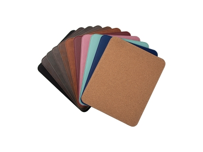 Engraving Leather Placemat/Mouse Pad(19*23cm)